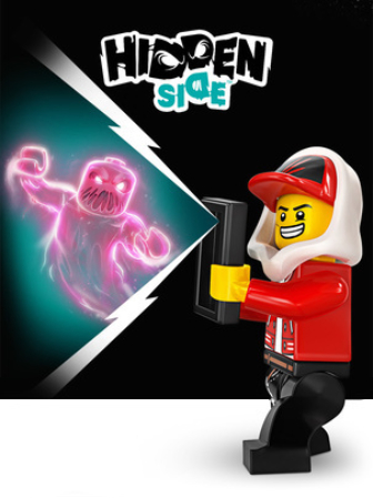 Lego Juniors