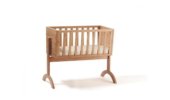 Slaapt - Babybedjes & Wiegjes