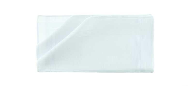 Interieur - Zakdoeken