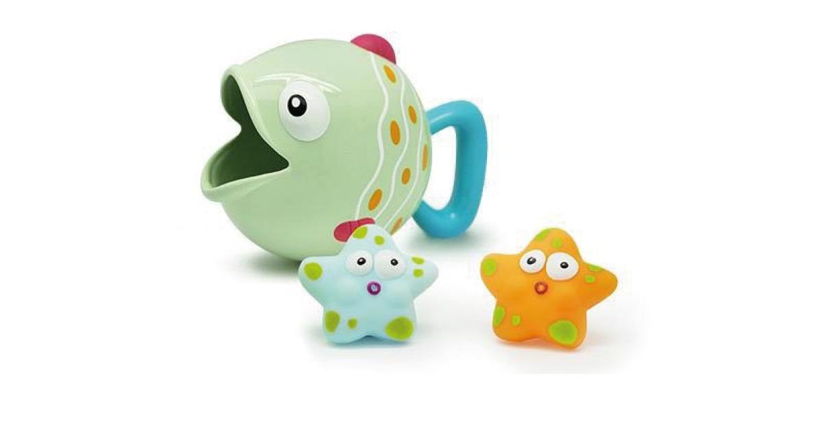 Baby/Peuter - Badspeelgoed