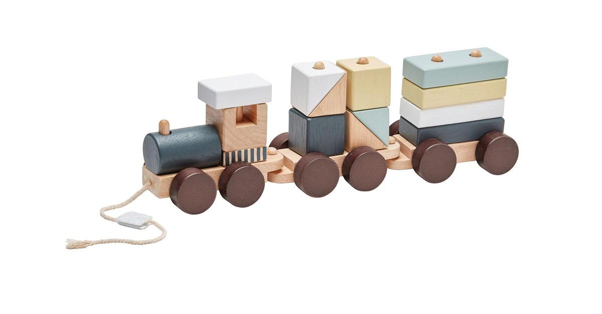 Baby/Peuter - Houten speelgoed