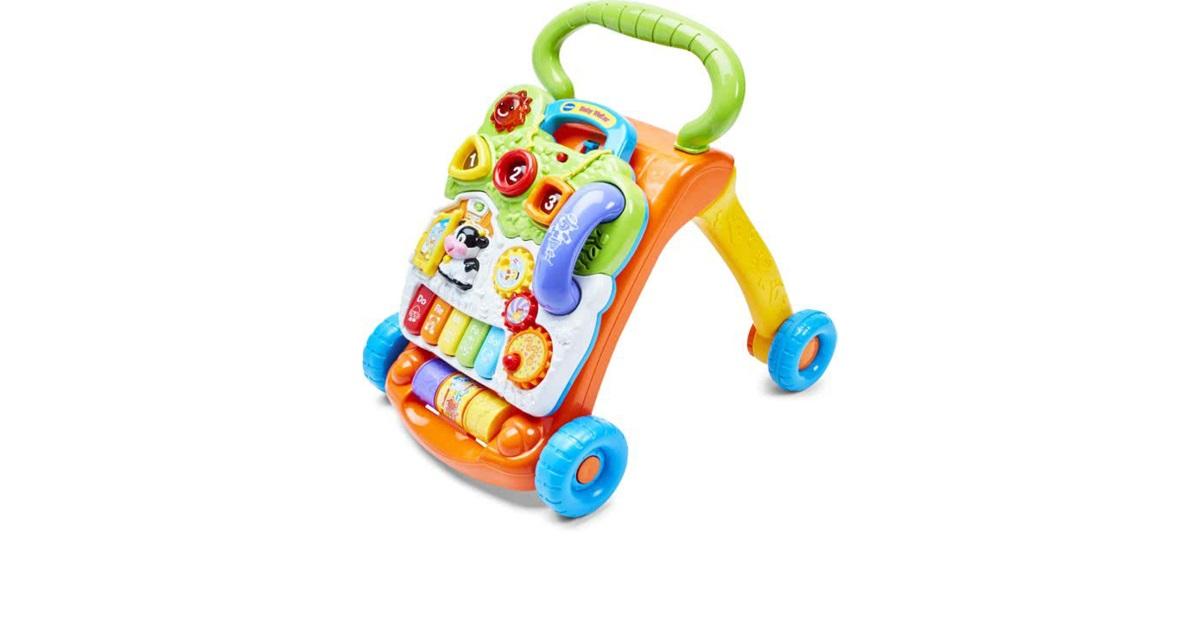 Baby/Peuter - Loopwagen & driewielers