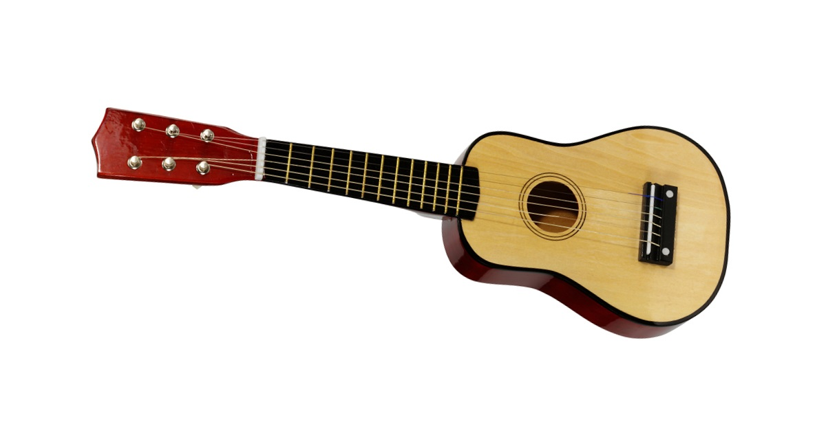 Hobbyartikelen - Muziekinstrumenten