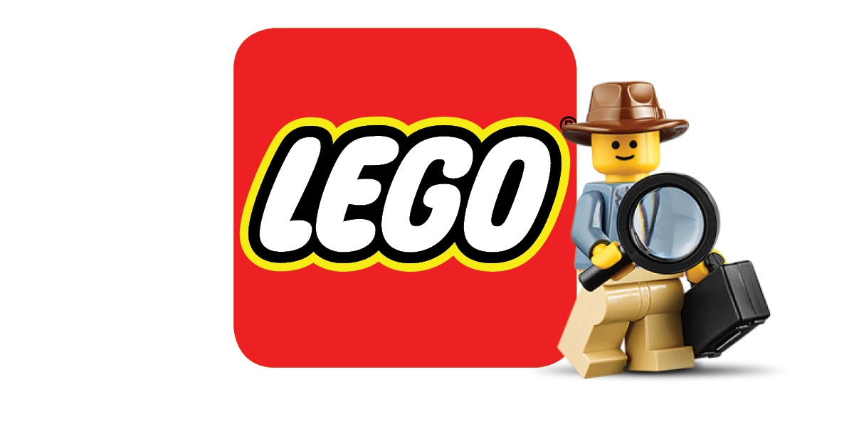 Bouwen/Constructie - Lego