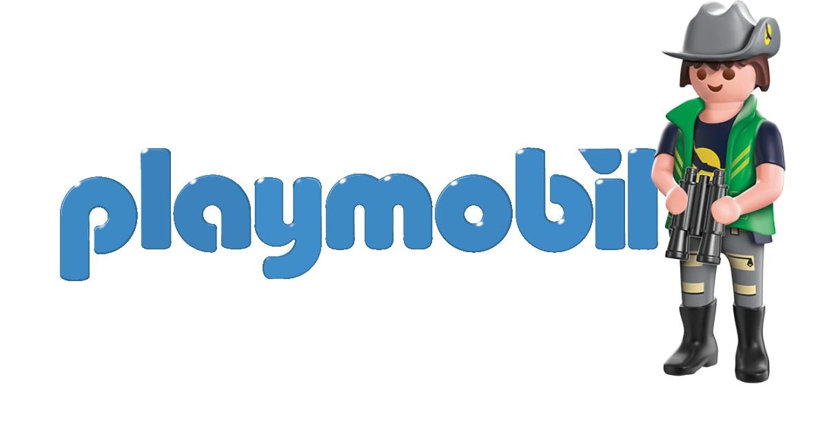 Bouwen/Constructie - Playmobil