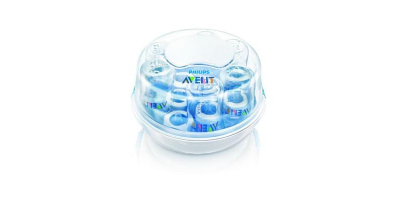 Voeding - Sterilisators