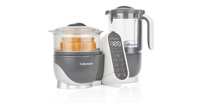 Voeding - Stoomkokers & Mixers