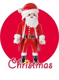 Playmobil Christmas