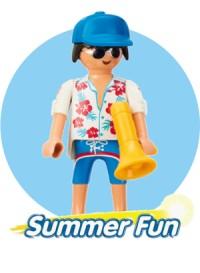 Playmobil Summer Fun