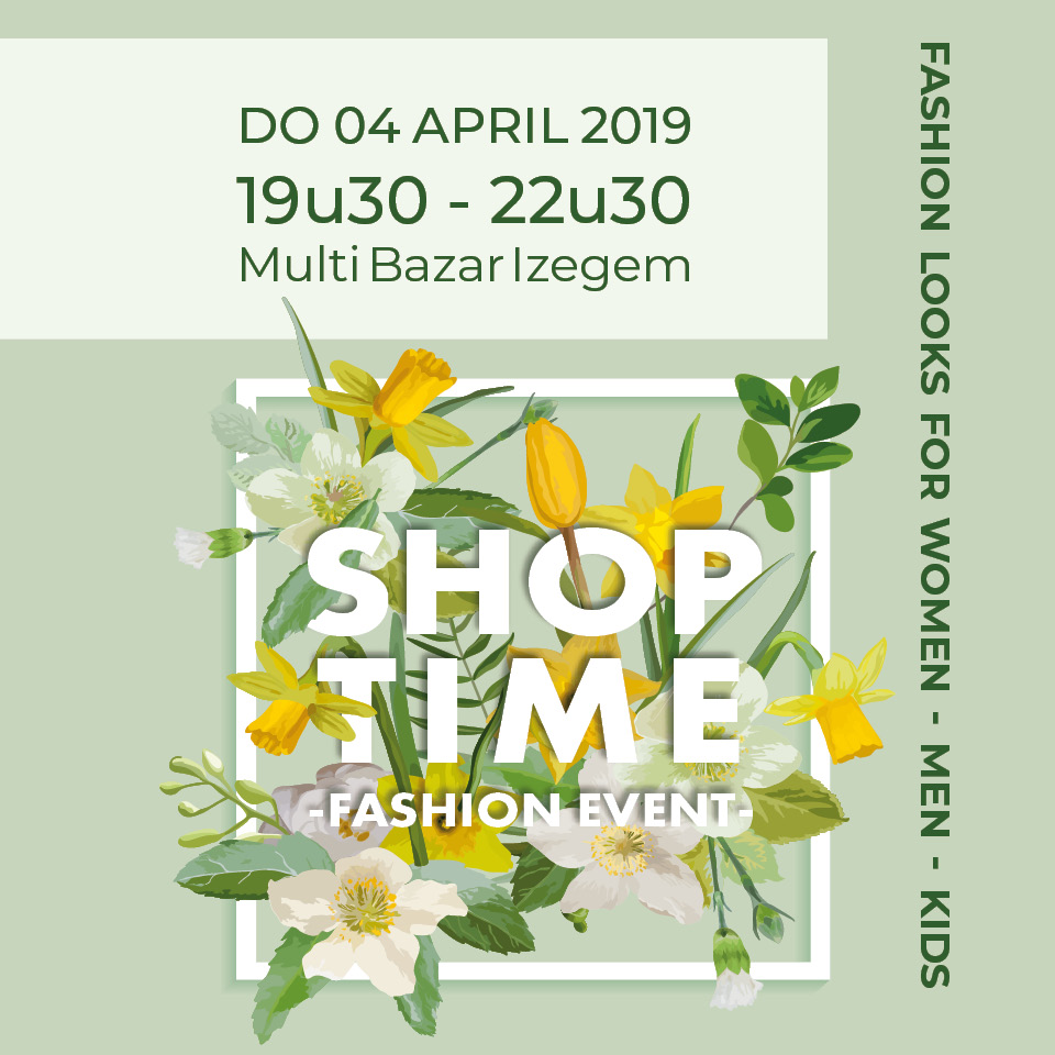 Fashion Event - SHOPTIME