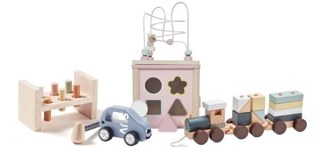 speelgoed - Baby/Peuter