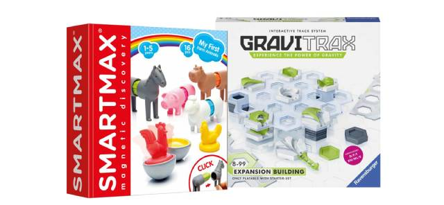 speelgoed - Bouwen & Contstructie