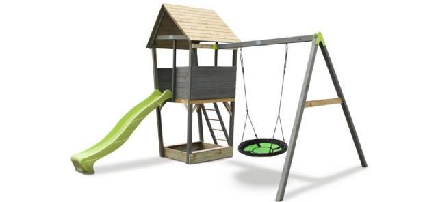 speelgoed - Buitenspeelgoed