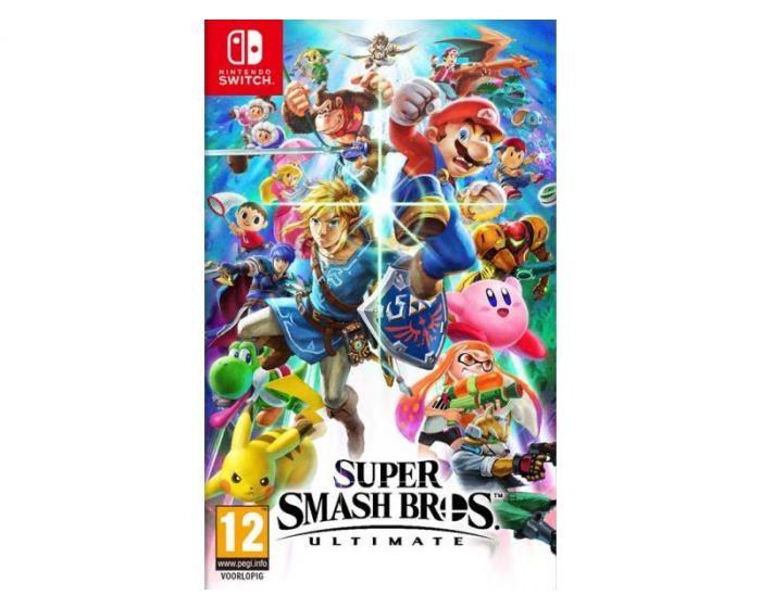 Nintendo - Games
