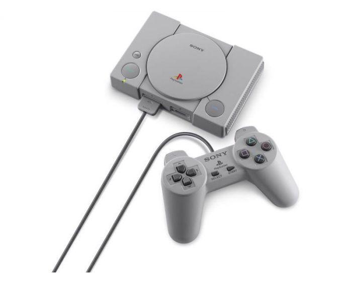 Retro - Consoles