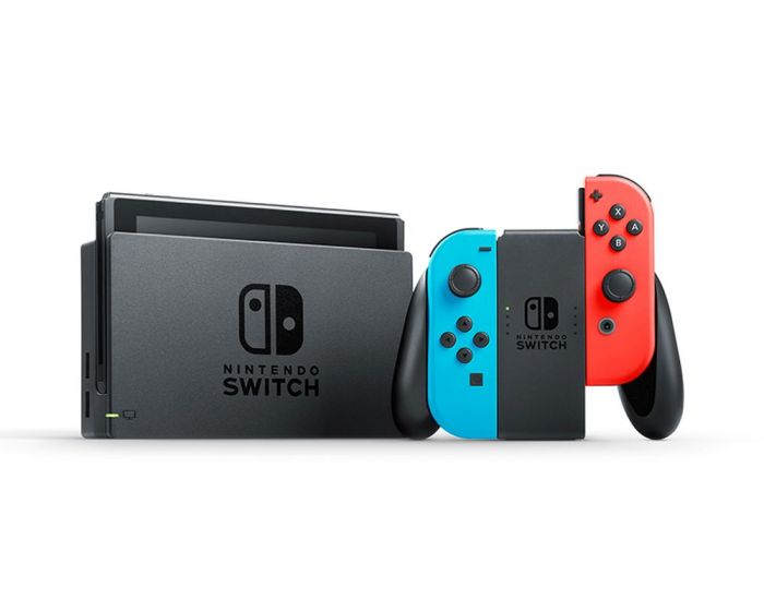 Nintendo - Consoles