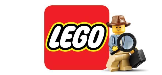 speelgoed - Lego