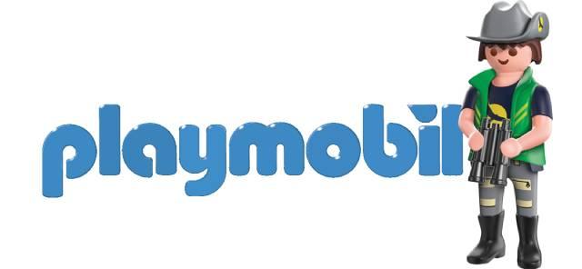 speelgoed - Playombil