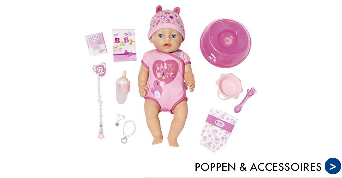 Poppen & Accessoires