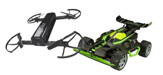 speelgoed - Voertuigen & Drones