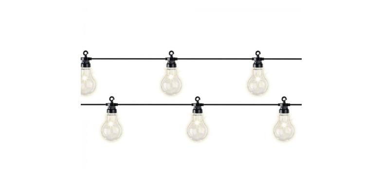 Verlichting - Sfeerverlichting