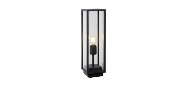 Verlichting - Sokkellampen