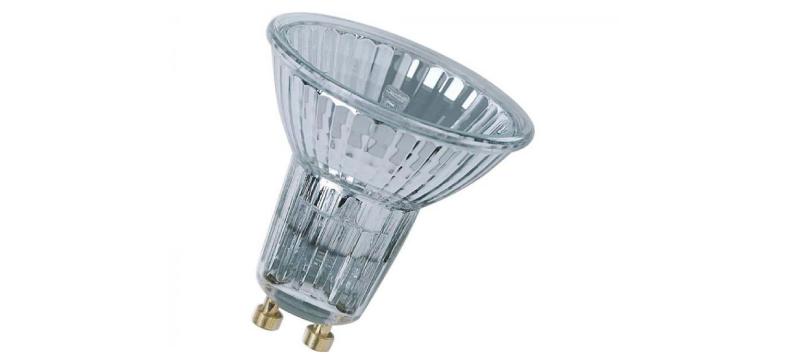 Verlichting - Hallogeenlampen