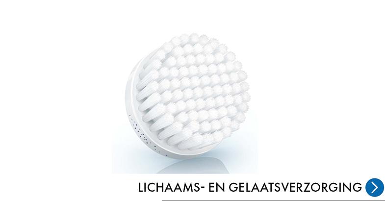 Lichaams- en gelaatsverzorging