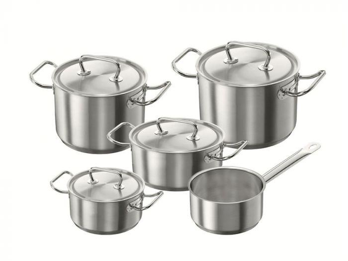 Koken - Kookpotten