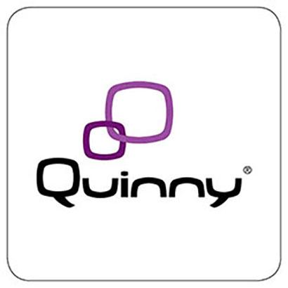 Logo Quinny