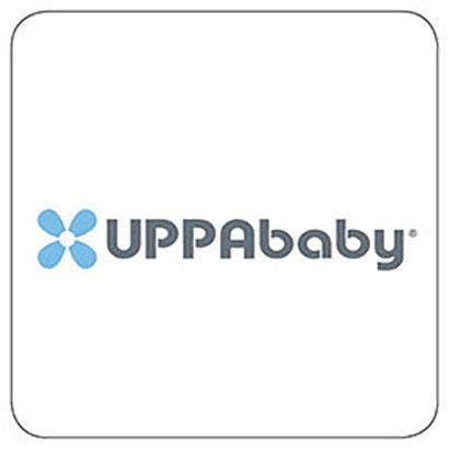 Logo Uppababy