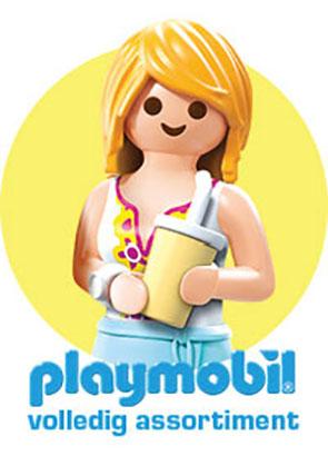Playmobil Volledig Assortiment